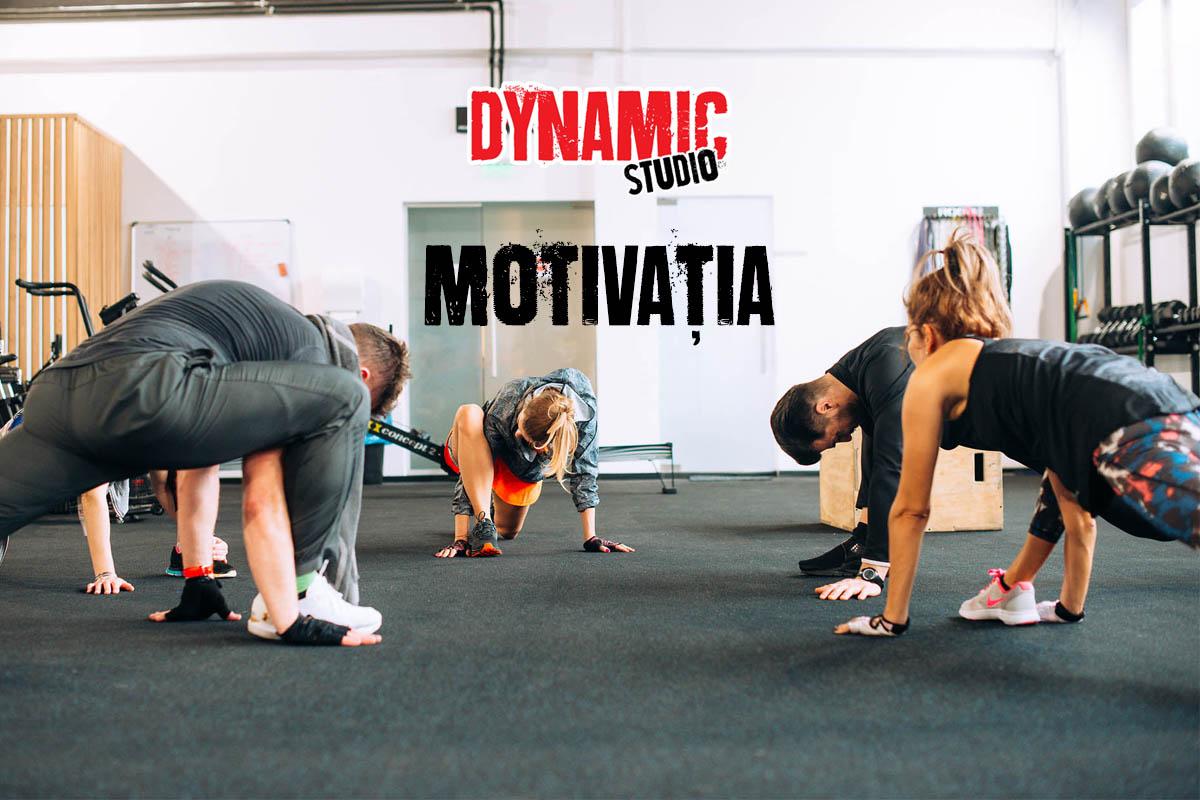 motivatia dynamic studio