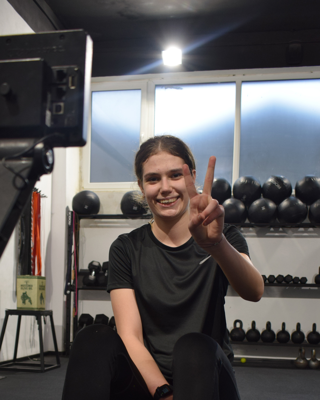 Testimonial Maria - Dynamic Studio